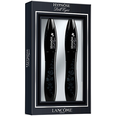 Buy Lancôme Hypnôse Doll Eyes Duo Gift Set Online at johnlewis.com