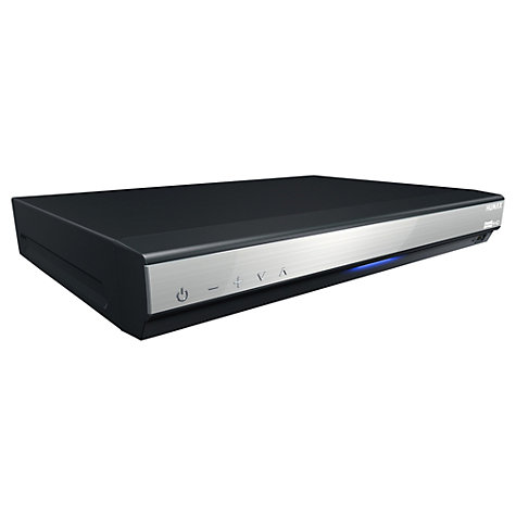Buy Humax HDR-2000T Smart 500GB Freeview+ HD Digital TV Recorder Online at johnlewis.com