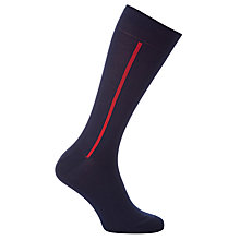 Buy Kin by John Lewis Placement Stripe Socks Online at johnlewis.com