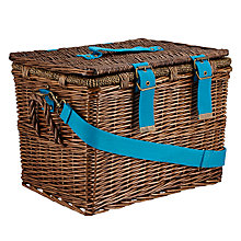 Buy Joules Floral Filled Hamper, 4 Persons Online at johnlewis.com