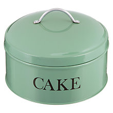 Buy Garden Trading Cake Tin Online at johnlewis.com