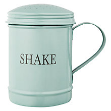 Buy Garden Trading Flour Shaker Online at johnlewis.com