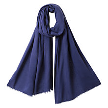 Buy East Brushed Soft Wrap Online at johnlewis.com