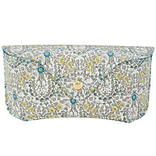 Buy John Lewis Ladies Sunglasses Case, Daisychain Online at johnlewis.com