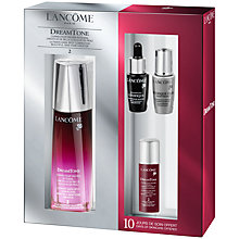 Buy Lancôme Dreamtone 02 Skincare Gift Set Online at johnlewis.com