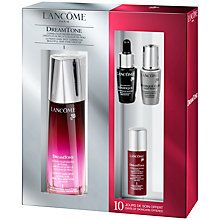 Buy Lancôme Dreamtone 01 Skincare Gift Set Online at johnlewis.com