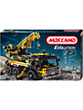 Meccano Evolution Crane Truck Set