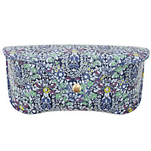 Buy John Lewis Daisychain Print Ladies Sunglasses Case Online at johnlewis.com