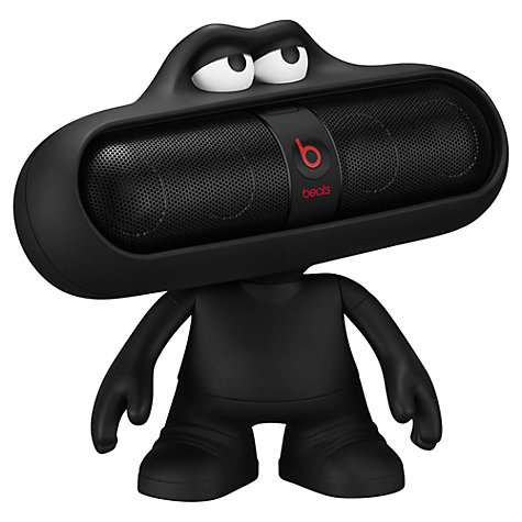 Buy Beats by Dr. Dre Pill Dudes Speaker Stand Online at johnlewis.com