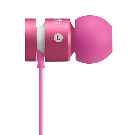 Buy Beats™ by Dr. Dre™ urBEATS 2 In-Ear Headphones with ControlTalk™ Online at johnlewis.com