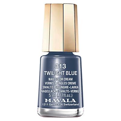 shop for MAVALA Mini Colour Nail Polish at Shopo
