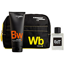 Buy Scaramouche & Fandango Wash Bag Gift Set Online at johnlewis.com