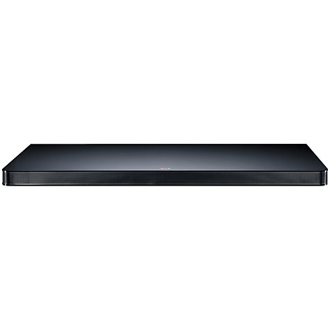 Buy LG LAP340 SoundPlate 4.1 Bluetooth Sound Bar Online at johnlewis.com