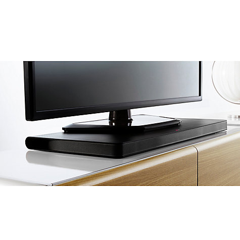 Buy LG LAP340 SoundPlate 4.1 Bluetooth Sound Base Online at johnlewis.com