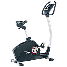 Buy Kettler Golf Deluxe Upright Exercise Bike Online at johnlewis.com