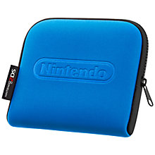 Buy Nintendo 2DS Case Online at johnlewis.com