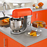 Buy Kenwood kMix KMX97 Stand Mixer, Orange Online at johnlewis.com