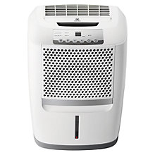 Buy Electrolux EXD25DN3W Dehumidifier Online at johnlewis.com