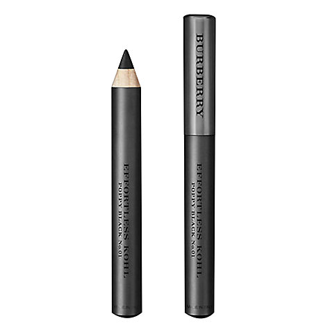 Buy Burberry Beauty Effortless Kohl Online at johnlewis.com