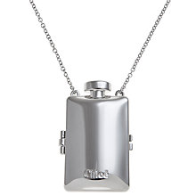 Buy Chloe Limited Edition Solid Perfume Necklace Online at johnlewis.com