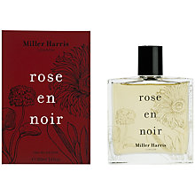 Buy Miller Harris Rose en Noir Eau de Parfum Online at johnlewis.com