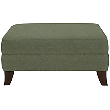 Buy John Lewis Lucca Footstool, Price Band A Online at johnlewis.com