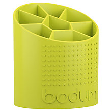 Buy Bodum Bistro Utensil Holder Online at johnlewis.com