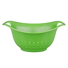 Buy Architec Mini Oval Colander Online at johnlewis.com