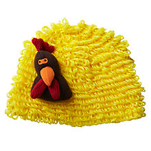 Buy T&G Crazy Charlie the Chicken Tea Cosy Online at johnlewis.com