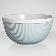 Buy John Lewis Country Mixing Bowl Online at johnlewis.com
