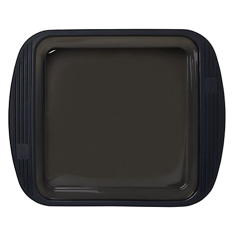 Buy Mastrad Silicone Square Baking Mould Online at johnlewis.com