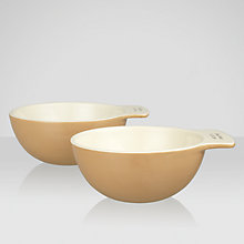 Buy Mason Cash Easy Baking Scoop, Set of 2 Online at johnlewis.com