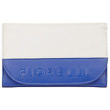 Buy Fiorelli Neema Medium Trifold Purse, Multi Online at johnlewis.com
