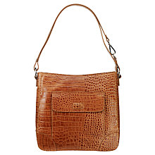 Buy OSPREY LONDON Carapace Cross Body Handbag Online at johnlewis.com