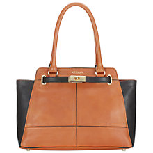 Buy Modalu Marlow Small Leather Shoulder Handbag Online at johnlewis.com
