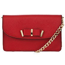 Buy MICHAEL Michael Kors Kiera Small Cross Body Bag Online at johnlewis.com