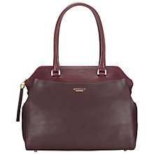 Buy Modalu Canterbury Large Leather Tote Handbag Online at johnlewis.com