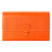 Buy Aspinal of London Classic Travel Wallet Online at johnlewis.com