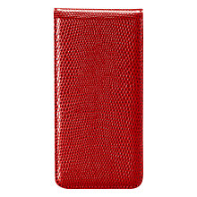 Buy Aspinal of London iPhone 5 Flip Case Online at johnlewis.com