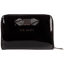 Buy Ted Baker Zicon Metallic Bow Mini Tablet Case Online at johnlewis.com
