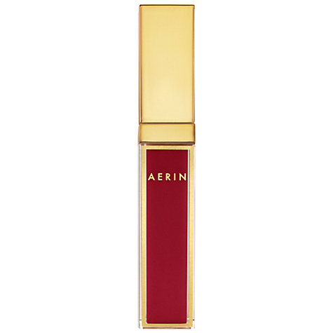 Buy AERIN Lip Winter Colour Gloss, Vibrant 13, 5ml Online at johnlewis.com
