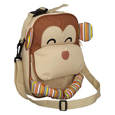 Navigate My Little Lunch Chimp Lunch Bag