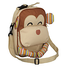 Buy Navigate My Little Lunch Chimp Lunch Bag Online at johnlewis.com
