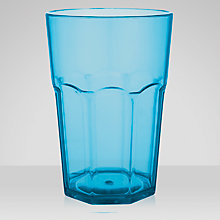 Buy John Lewis Tropicana Tumbler Online at johnlewis.com