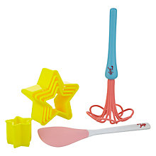 Buy Tala Star Baking Set, 3 Pieces Online at johnlewis.com
