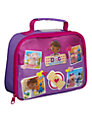 DNC Doc McStuffins Lunch Bag
