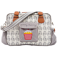 Buy Pink Lining Yummy Mummy Changing Bag, Owls Online at johnlewis.com
