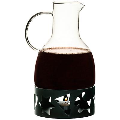 Sagaform Mulled Wine Carafe with Warmer