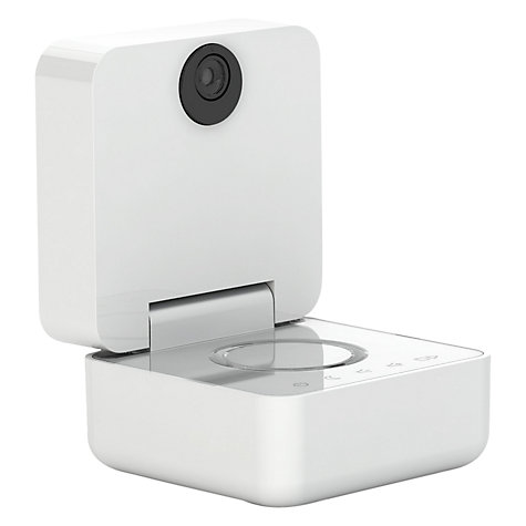Buy Withings Smart Baby Monitor Online at johnlewis.com