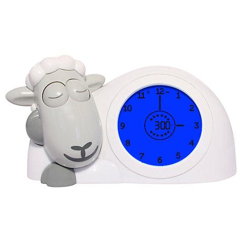 Buy Cheeky Rascals Zazu Sam Sheep Clock Trainer Online at johnlewis.com